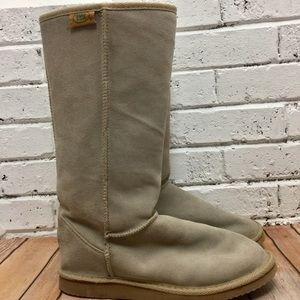 574ca4da2e2 Emu Shoes | Australia Moonta Brown Boot Water Proof | Poshmark